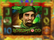 Robin Hood by Evoplay