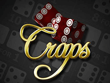 Craps by Playtech